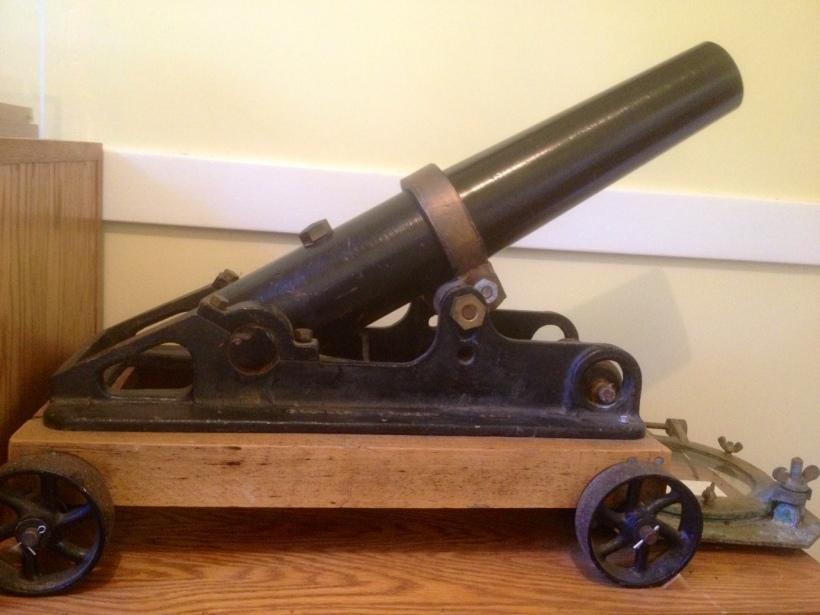 The Lyle Gun